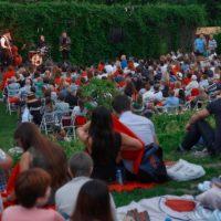 14 июня в Киеве пройдет вечер, посвященный Френку Синатре