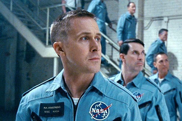 """""""Человек на луне"""": опубликован трейлер байопика о Ниле Армстронге с Райном Гослингом"""