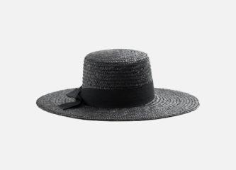 Тренды 2018: топ-3 модные шляпы на лето