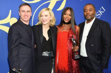 CFDA Awards 2018: объявлены победители fashion-премии