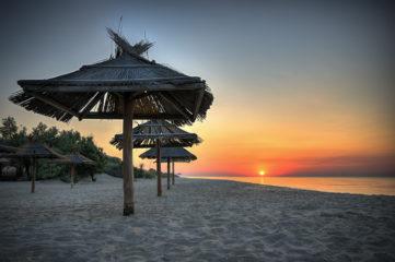 Бердянск летом: оздоровление и лечение на курорте