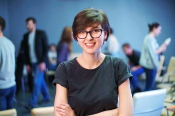 Редактор в 25: топ-3 правила успеха от главреда Ольги Кравченко