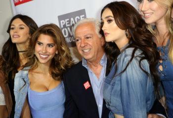 Основатель бренда Guess ушел из компании из-за секс-скандала