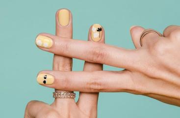 Лето до кончиков ногтей: топ-7 идей маникюра для отпуска