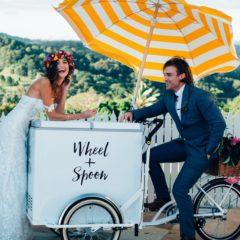Топ-4 свадебных тренда 2018, которые вы полюбите этим летом