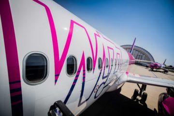 Wizz Air изменил правила провоза ручной клади
