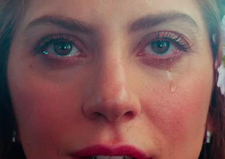 """""""Звезда родилась"""": вышел трейлер фильма с Леди Гагой и Брэдли Купером"""