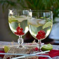 Что пить, чтобы перенести жару: советы Оксаны Скиталинской