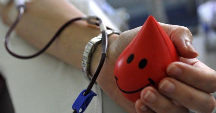 Мир отмечает день донора крови