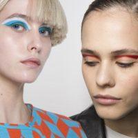 Лето 2018: топ-5 главных оттенков в макияже глаз