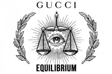 Gucci запустили сайт об эко-моде