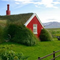 Идея для отпуска: Исландия