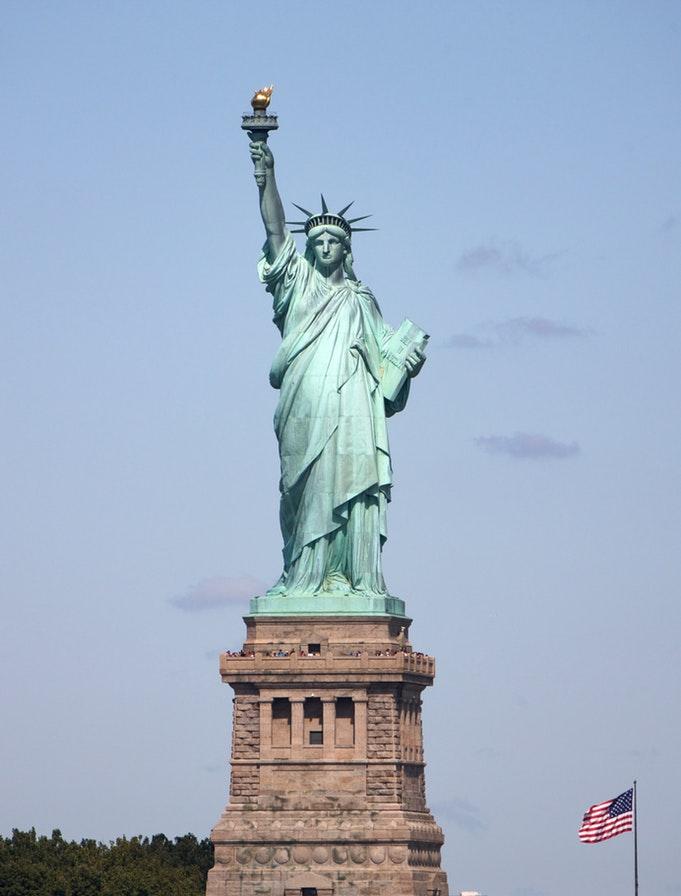 Идея для отпуска: Соединенные Штаты Америки