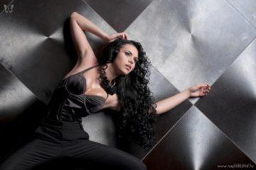 Украинскую звезду Playboy задержали за проституцию в Москве