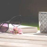 ТОП-5 книг, которые стоит взять с собой в отпуск