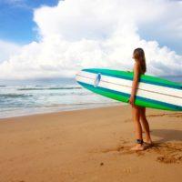 Лови волну: как подготовится к серфингу в условиях города
