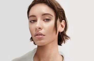 17-летняя дочь актера Джуда Лоу стала лицом бренда Tiffany