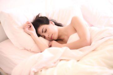 Длительность сна влияет на долголетие