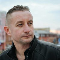 День рождения Сергея Жадана: топ-5 проникновенных стихотворных отрывков