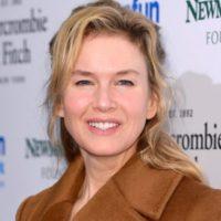 Netflix снимет социальный триллер с Рене Зелвеггер
