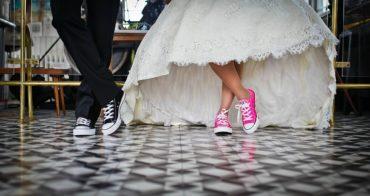 Магия восьмерок: названы популярные в Украине августовские даты для свадеб