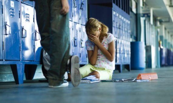 Около 70% детей в Украине сталкиваются с буллингом, – Минюст