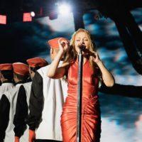 M1 Music Awards. 4 Seasons: полный список победителей