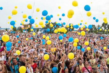 День Независимости-2018: куда пойти в Киеве