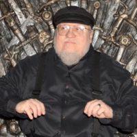 Из-за Толкина: Джордж Мартин рассказал, откуда страсть к убийству персонажей