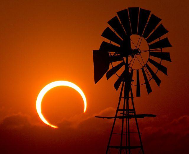 Солнечное затмение 11 августа: влияет ли оно на нашу жизнь