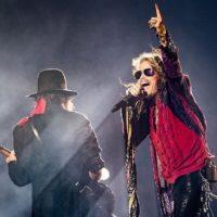 Лидер Aerosmith потребовал  от Трампа не использовать песни группы на митингах