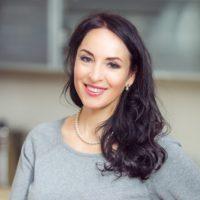 Как всегда быть в форме: правила диетолога Оксаны Скиталинской