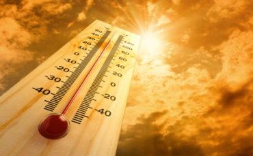 Тепловой удар: симптомы и помощь
