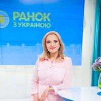 """TrueStoryPro: Лилия Ребрик – """"Профессия телеведущего – это большой труд"""""""