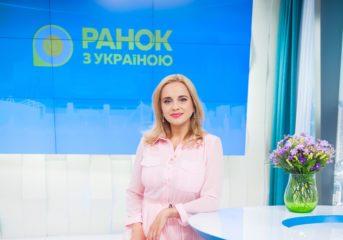 """TrueStoryPro: Лилия Ребрик – """"Профессия телеведущего - это большой труд"""""""
