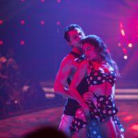 "Michelle Andrade показала, как создавался ее образ для эфира ""Танці з зірками"""