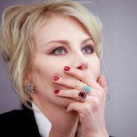 Рената Литвинова трогательно поздравила Земфиру с днем рождения