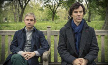 Netflix снимет фильм о молодости Холмса