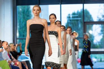 Дизайнер Анастасия Иванова представила новую коллекцию Spring/Summer 2019