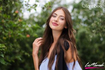 """Как правильно создать дневной макияж: полезные beauty-советы от победительницы шоу """"Холостяк"""""""