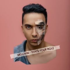 MELOVIN презентовал новый англоязычный трек