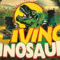 Парк Юрского периода: 2 сентября на ВДНГ откроется выставка-репродукция динозавров