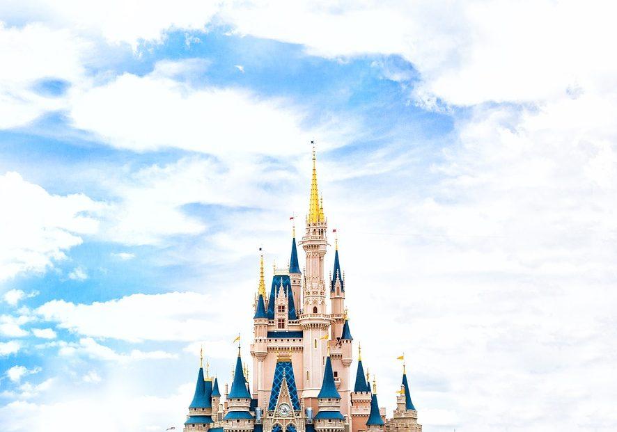 """Disney представил трейлер новой  сказки """"Щелкунчик"""""""