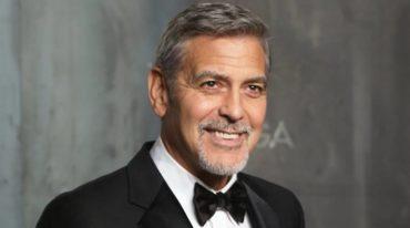 Клуни возглавил список самых высокооплачиваемых актеров от Forbes