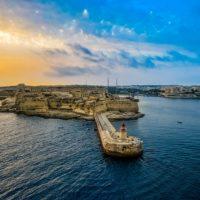 Идея для отпуска: Мальта