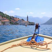 Идея для отпуска: Черногория