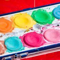Арт-терапия: исцеление искусством