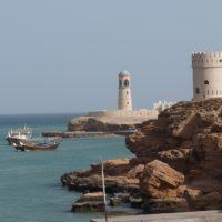 Идея для отпуска: Оман