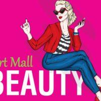 23 сентября в Киеве состоится Art Mall Beauty Weekend