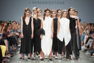 """Участники шоу """"Супермодель"""" и """"Топ-модель по-украински"""" продефилировали на подиуме UFW SS19"""